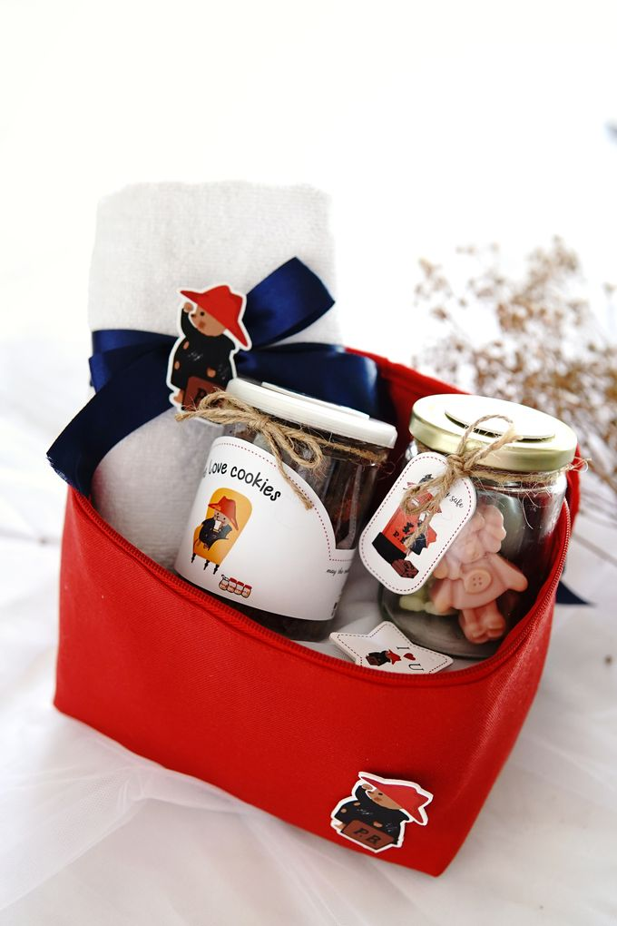 THANK YOU GIFT by Jollene Gifts - 011