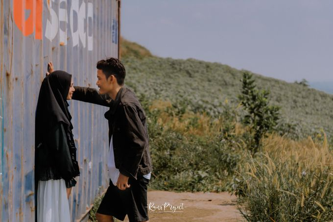 The Journey of Edi & Robiah by Rains Project - 025