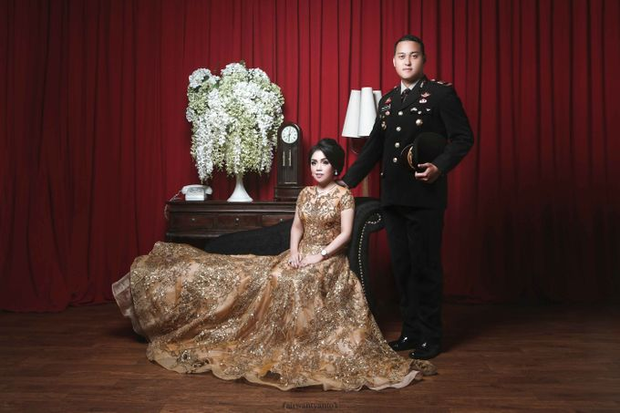 Prewedding Laura & Oscar by airwantyanto project - 001