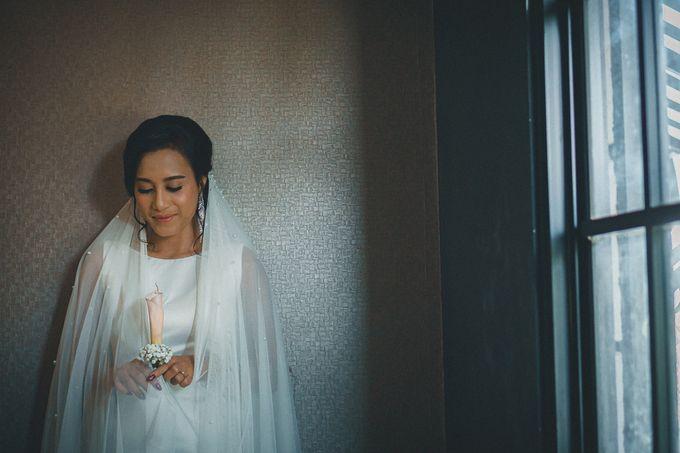 Wedding Sebastiaan & Thia by KianPhotomorphosis - 002