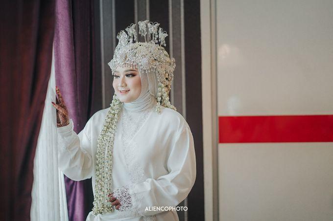SMESCO NARESWARA WEDDING OF SAHFA & RIYAN by alienco photography - 018