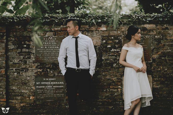 PreWedding Joni & Meliana by KianPhotomorphosis - 003