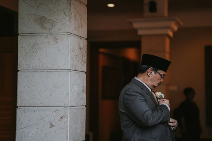 Wedding Dr Yufi & Dr Hari by Vexia Pictures - 027