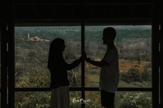 The Journey of Edi & Robiah by Rains Project - 026