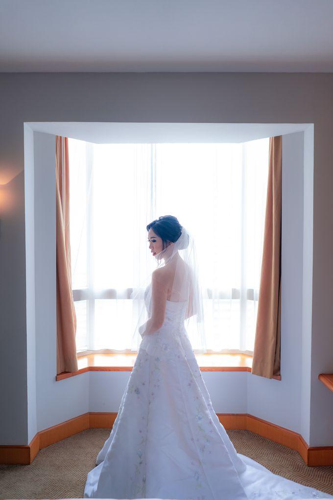 The Wedding of Andreas & Janice by Memoira Studio - 018