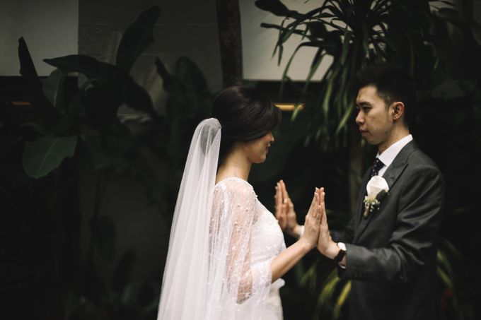 RIECO & NATHANIA - WEDDING DAY by Winworks - 023