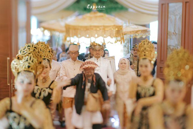 Wedding Febri & Mira by Expocia - 001