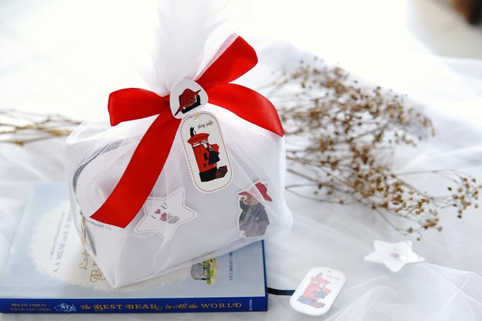 THANK YOU GIFT by Jollene Gifts - 014