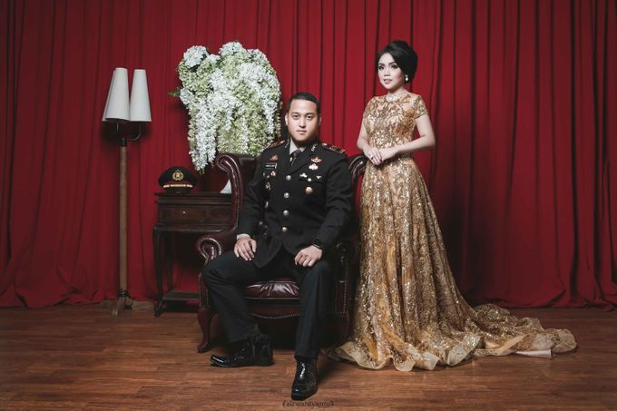 Prewedding Laura & Oscar by airwantyanto project - 002