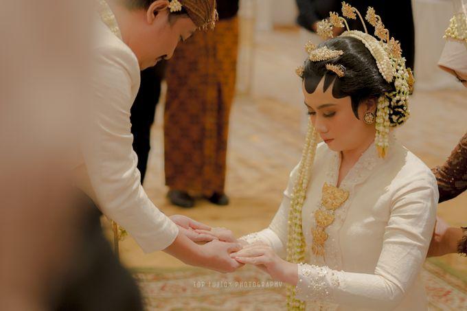 Javanese Wedding by Top Fusion Wedding - 005