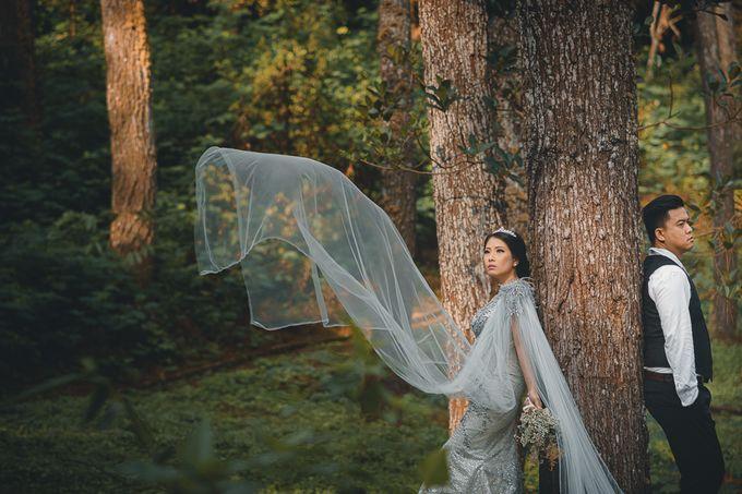 Prewedding Handoyo & Melanie by KianPhotomorphosis - 005