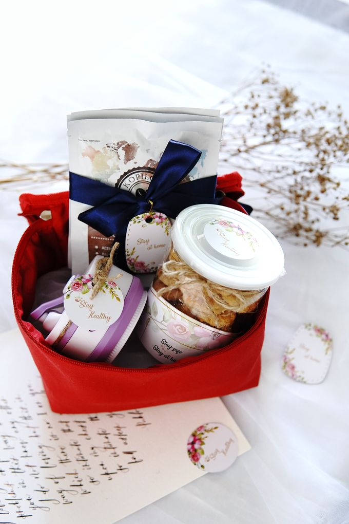 THANK YOU GIFT by Jollene Gifts - 003