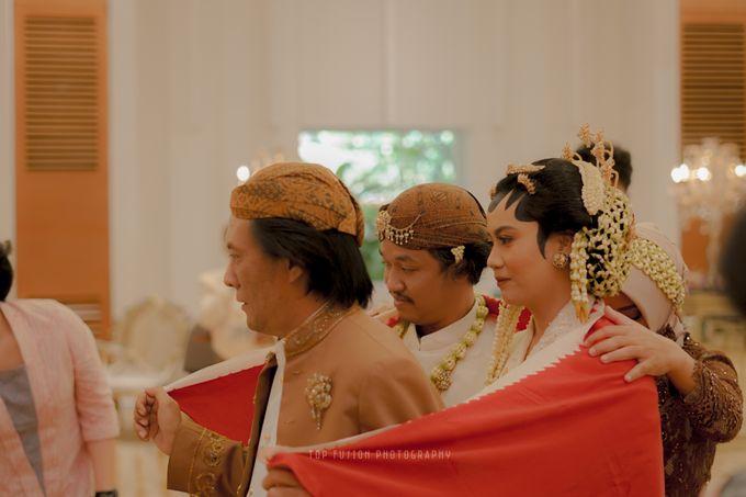 Javanese Wedding by Top Fusion Wedding - 004