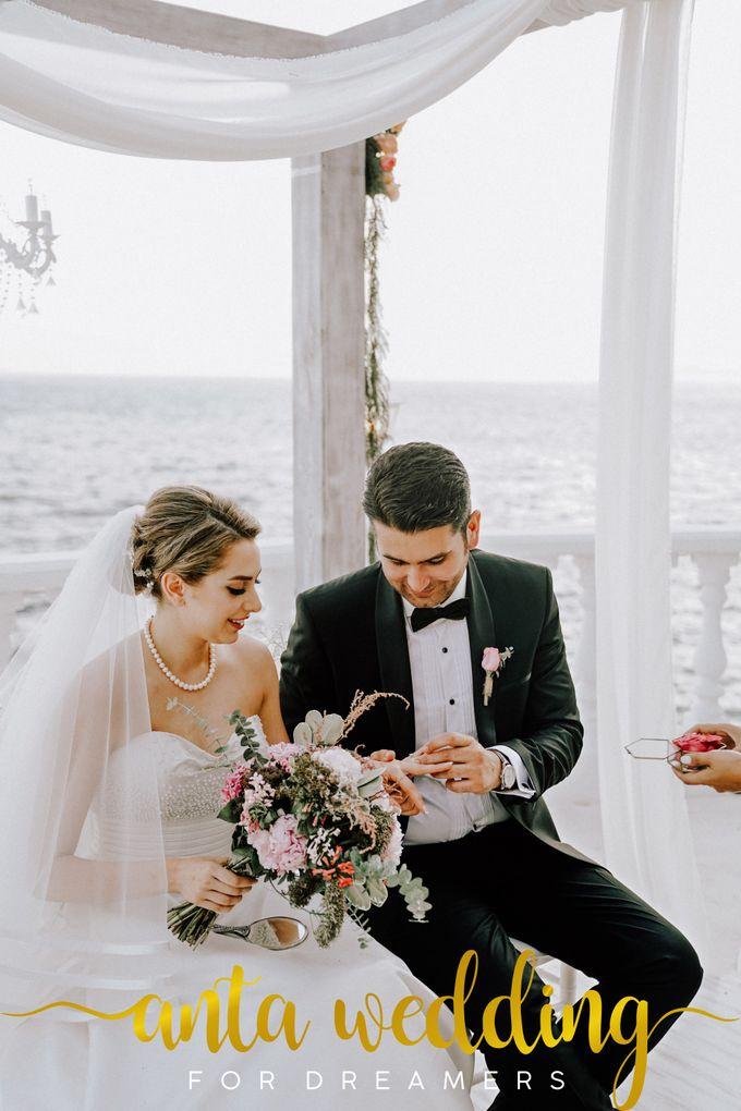 Iranian Wedding At Arma Restaurant by Anta Organization Wedding & Event Planner - 013
