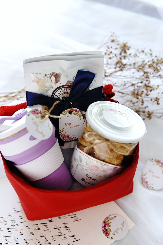 THANK YOU GIFT by Jollene Gifts - 004