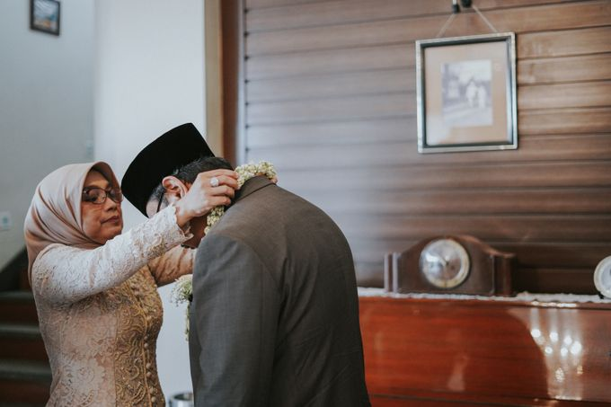 Wedding Dr Yufi & Dr Hari by Vexia Pictures - 033