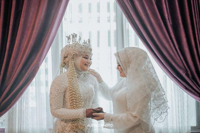 SMESCO NARESWARA WEDDING OF SAHFA & RIYAN by alienco photography - 019