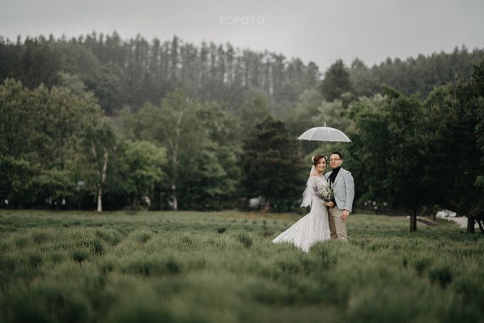 Prewedding Hadi & Evelyn Japan by Topoto - 009