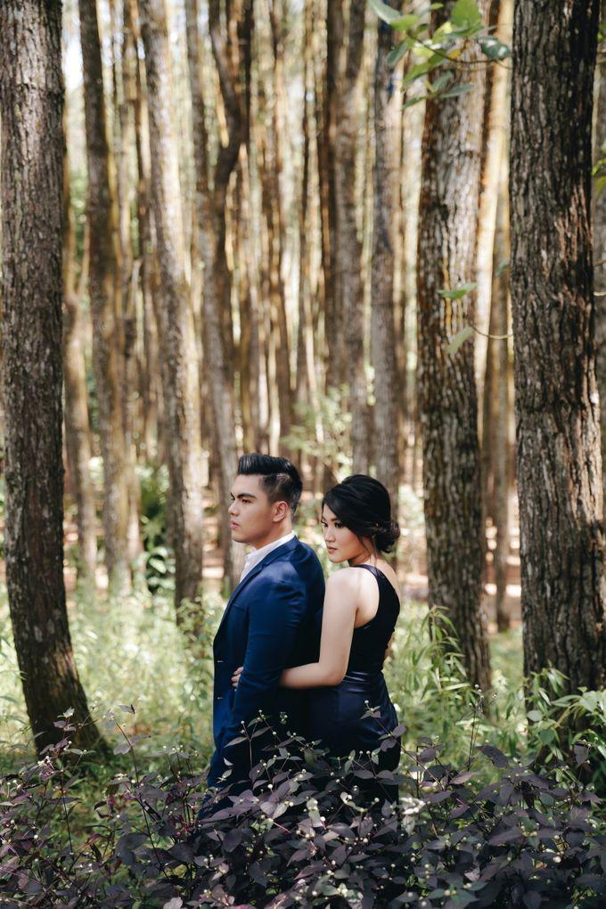 Prewedding Moudy & Yosua by Royal Photograph - 002
