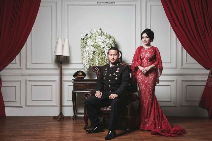 Prewedding Laura & Oscar by airwantyanto project - 003