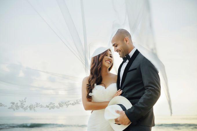Same Day Edit Wedding Edgar and Angie by Mariyasa - 007