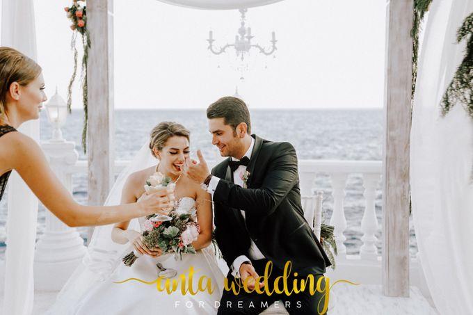Iranian Wedding At Arma Restaurant by Anta Organization Wedding & Event Planner - 015