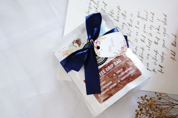 THANK YOU GIFT by Jollene Gifts - 006