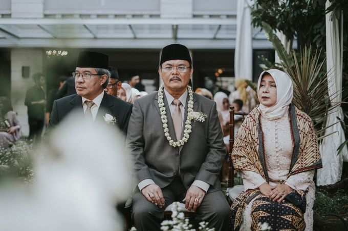 Wedding Dr Yufi & Dr Hari by Vexia Pictures - 001