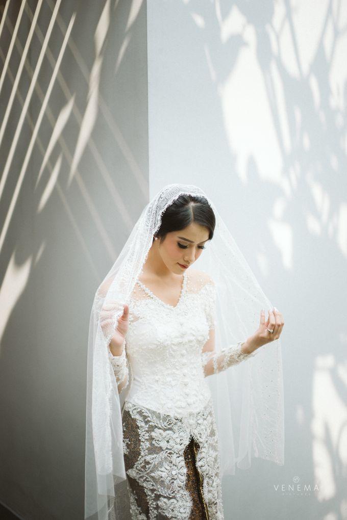 Ana & Adie Wedding by Akuwedding - 007