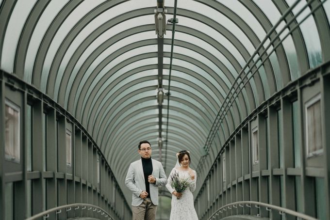 Prewedding Hadi & Evelyn Japan by Topoto - 011