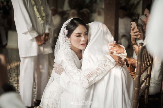 The Wedding of Boo & Ammy by Amorphoto - 001