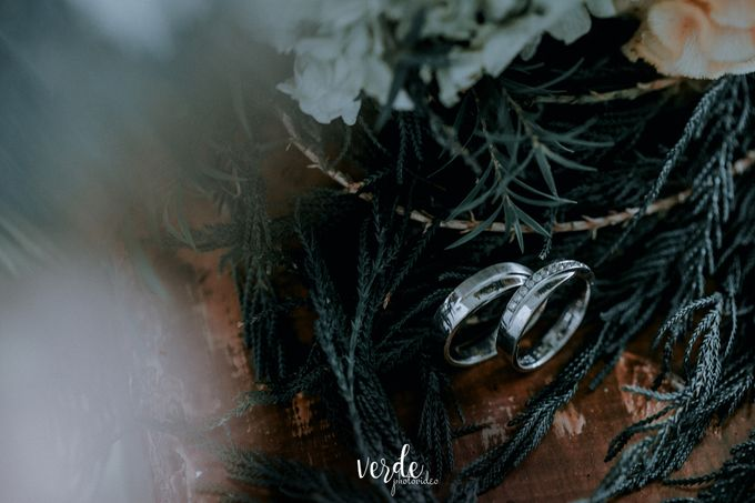 The Wedding Akbar & Rara by AVIARY Bintaro - 001