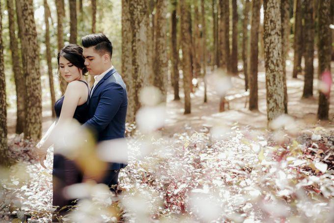 Prewedding Moudy & Yosua by Royal Photograph - 003