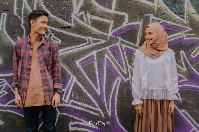 The Journey of Edi & Robiah by Rains Project - 034