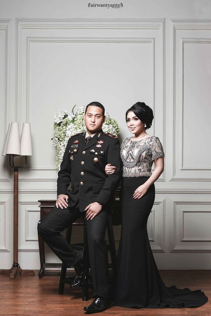 Prewedding Laura & Oscar by airwantyanto project - 004