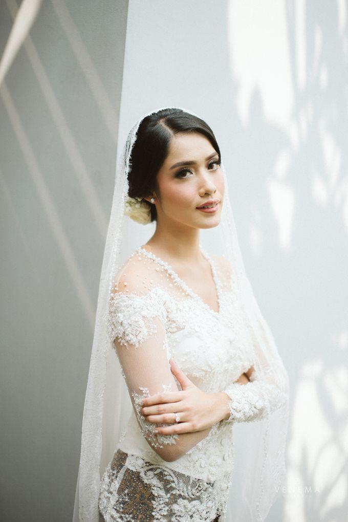 Ana & Adie Wedding by Akuwedding - 008