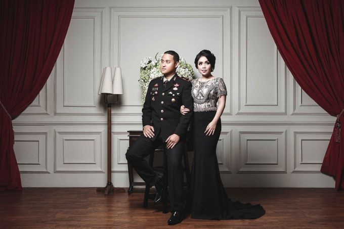 Prewedding Laura & Oscar by airwantyanto project - 005