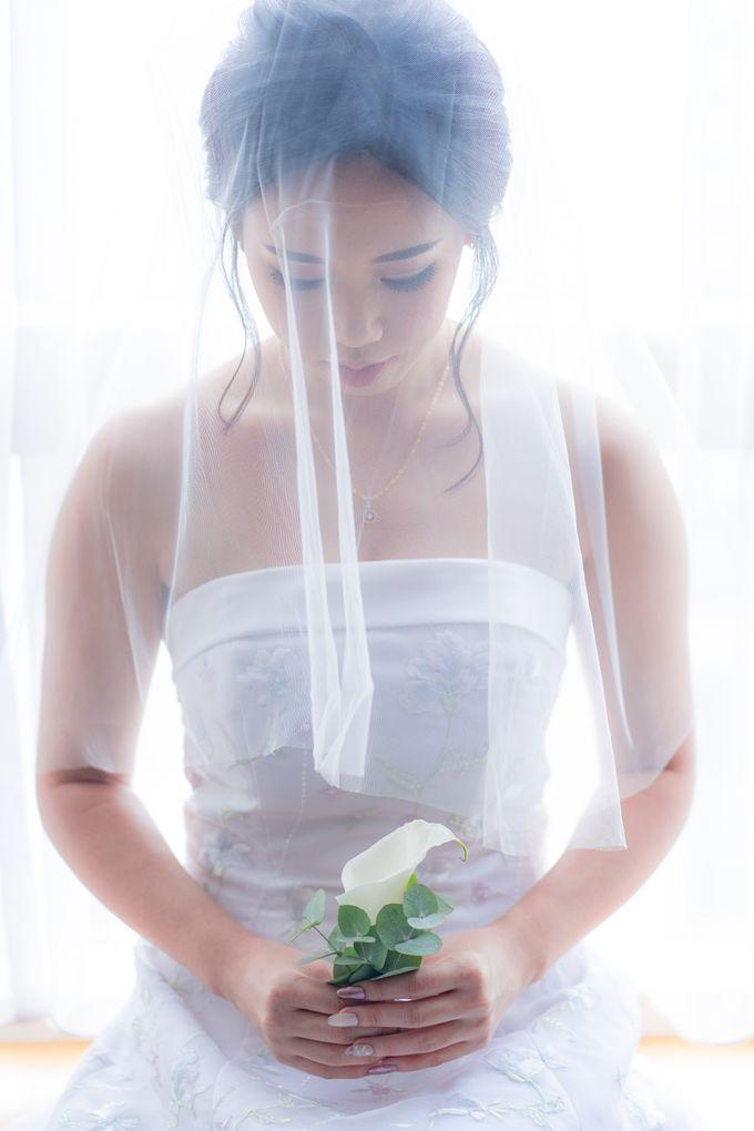 The Wedding of Andreas & Janice by Memoira Studio - 021