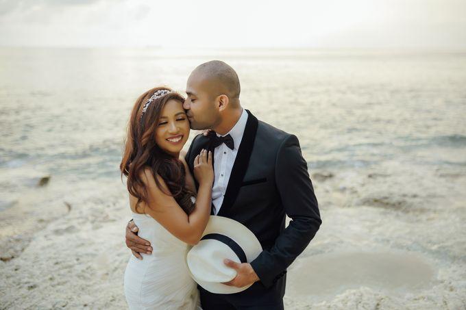 Same Day Edit Wedding Edgar and Angie by Mariyasa - 001