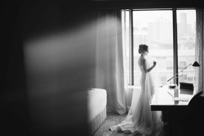 Ayana Midplaza - Timothy & Vanessa by Maestro Wedding Organizer - 043