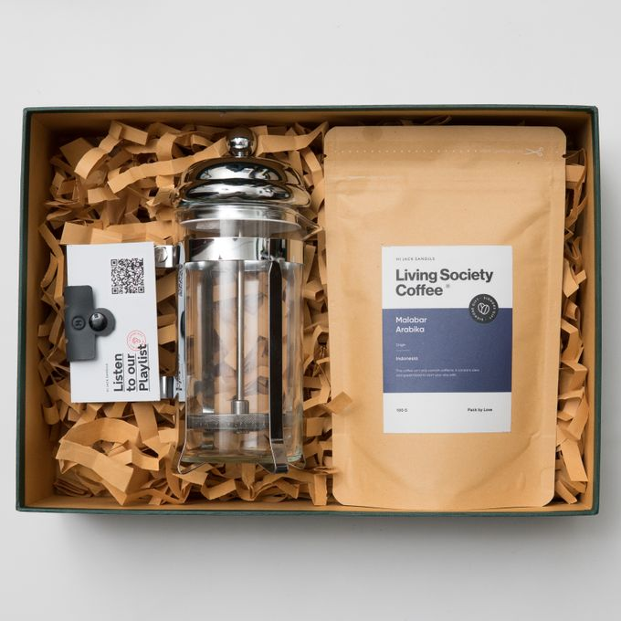 Gift Set by Signore Gift - 003