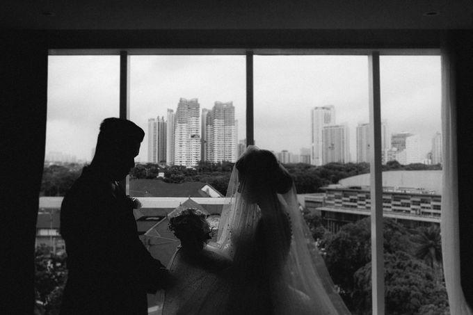 Wedding Handoyo & Meilani by KianPhotomorphosis - 009