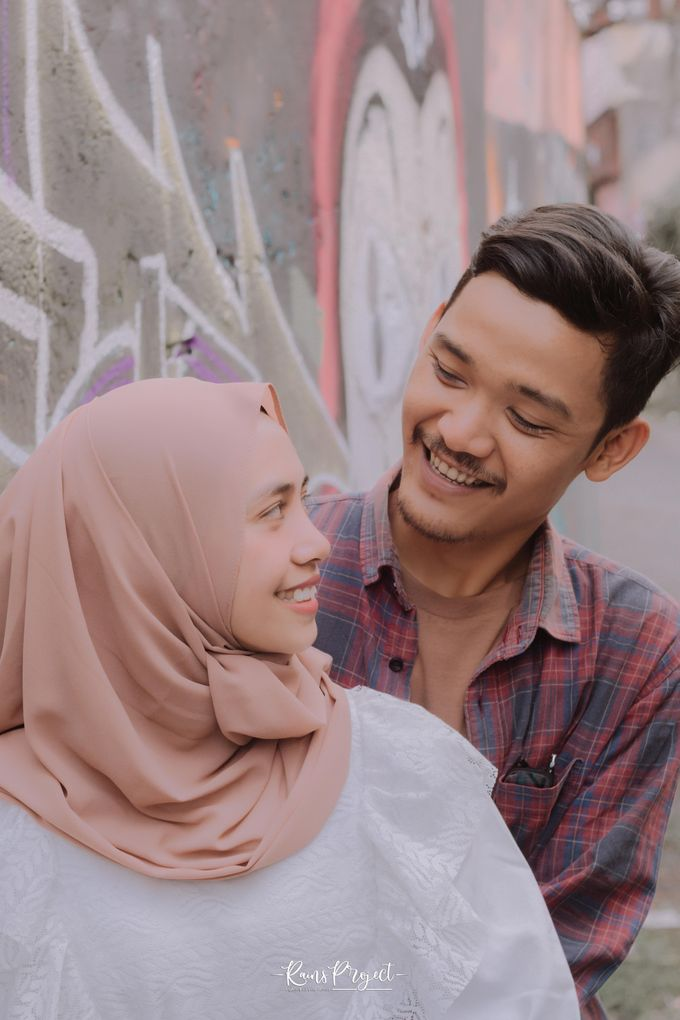 The Journey of Edi & Robiah by Rains Project - 036