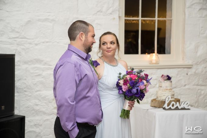 Wedding of Scott & Nicole by WG Photography - 004