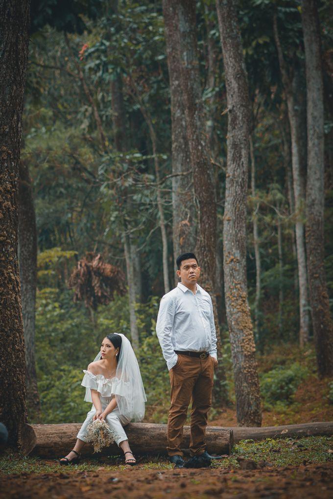 Prewedding Handoyo & Melanie by KianPhotomorphosis - 003