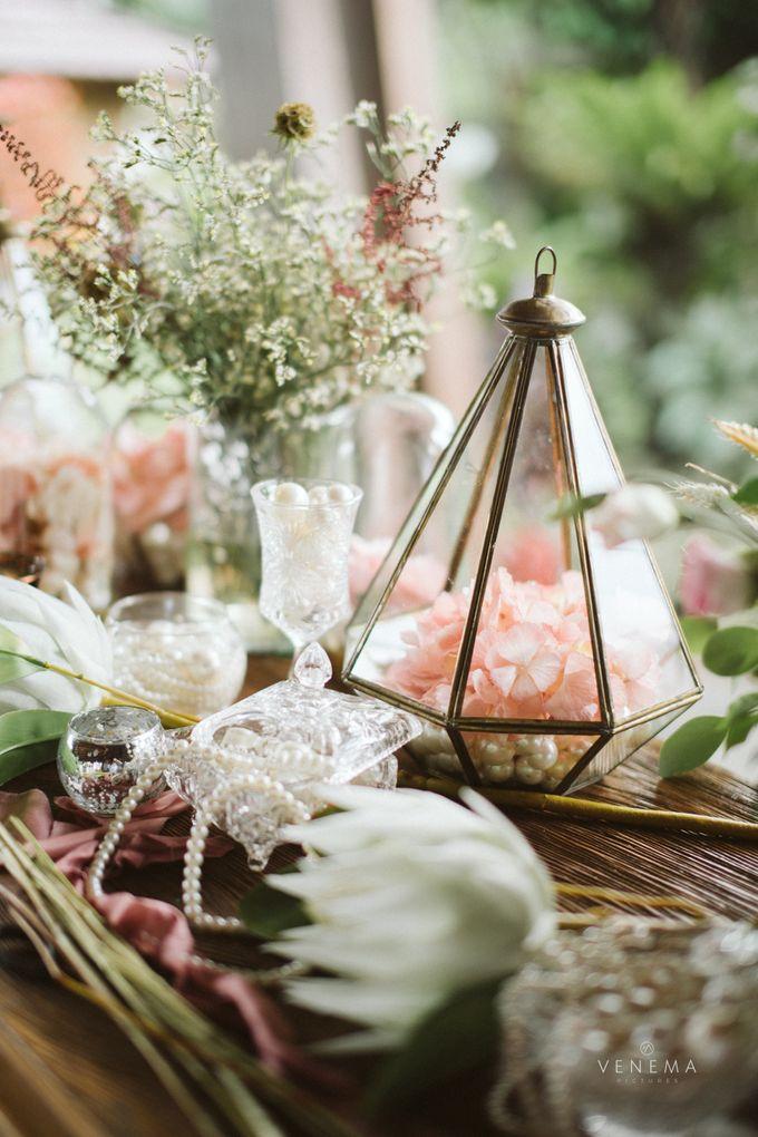 Ana & Adie Wedding by Akuwedding - 009