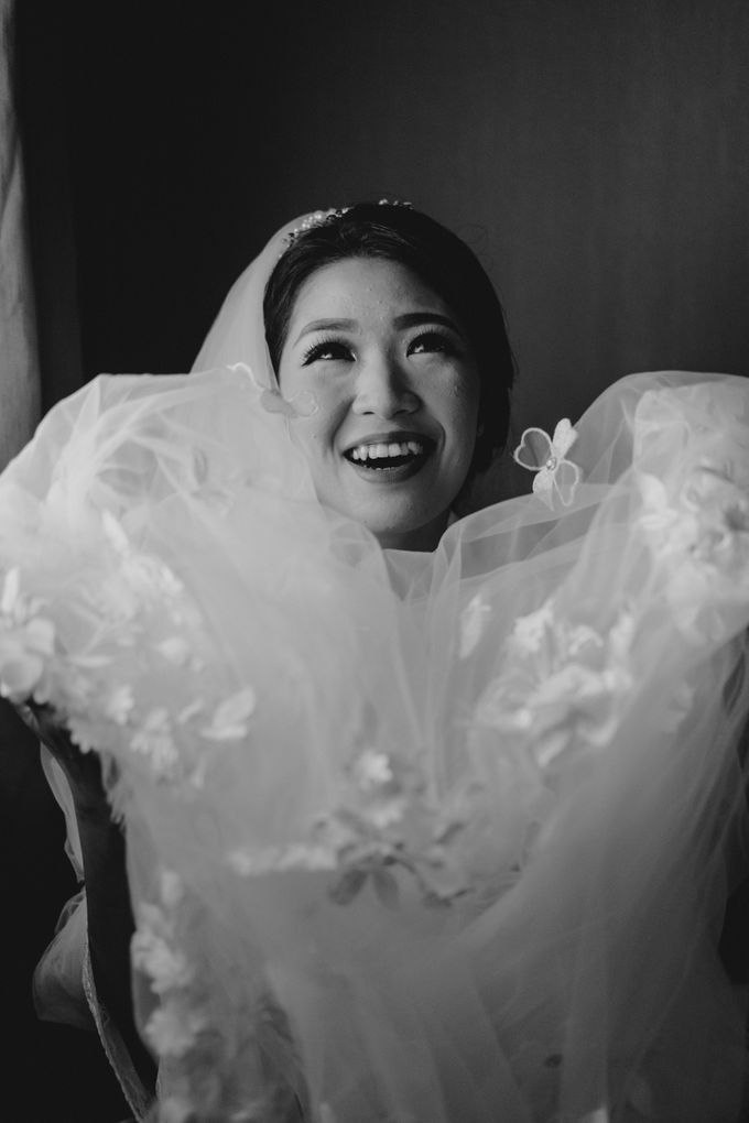 The Wedding of Ricky & Sonnya by williamsaputra - 003