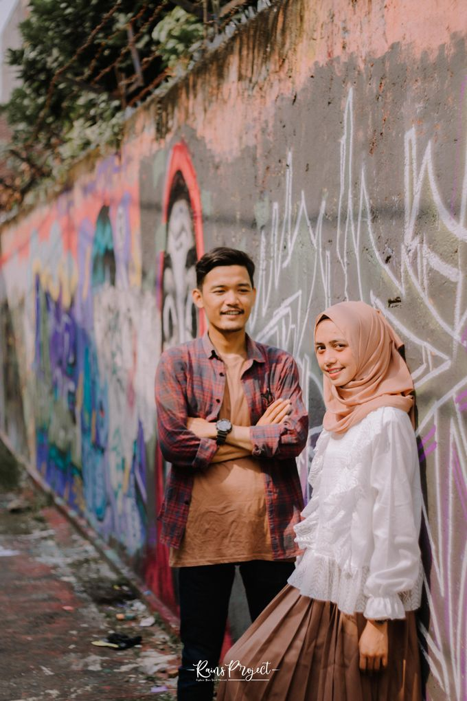 The Journey of Edi & Robiah by Rains Project - 037
