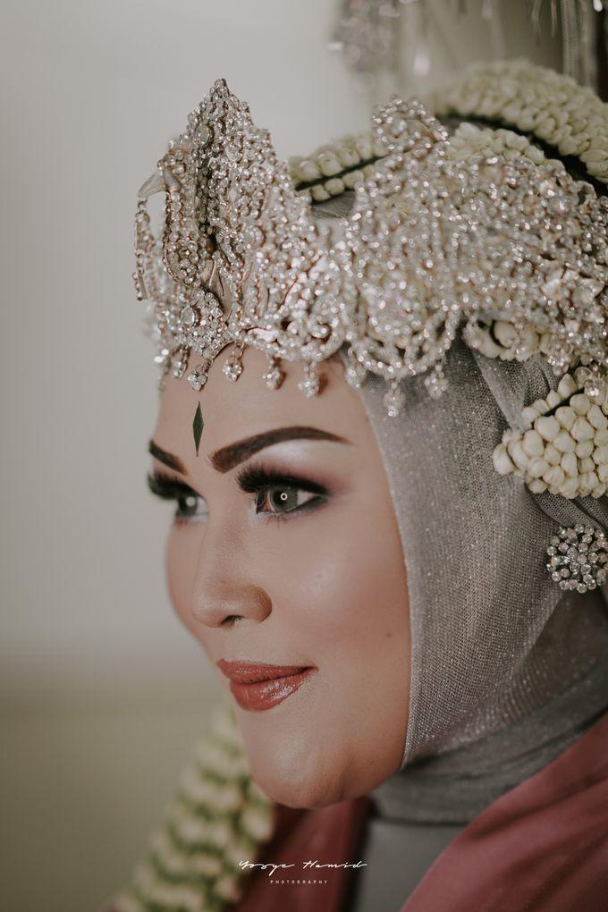 Wedding Day by Yosye Wedding Journal - 004