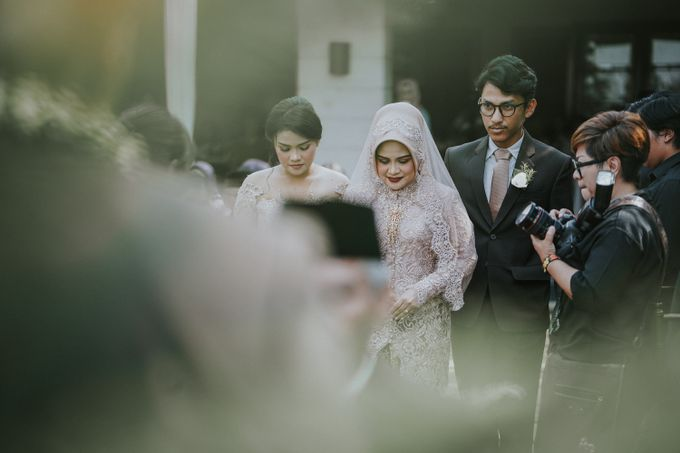 Wedding Dr Yufi & Dr Hari by Vexia Pictures - 002